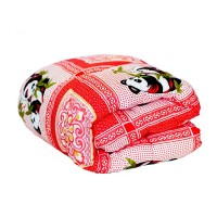 Одеяло детское Зима холлофайбер