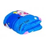 Одеяло детское шерстяное (в бязи)