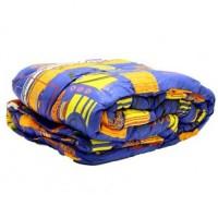 Одеяло ватное зимнее (100% вата)