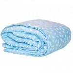 Одеяло пуховое зимнее (гусиный пух)