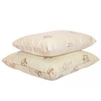 Шерстяная подушка Сamel Wool